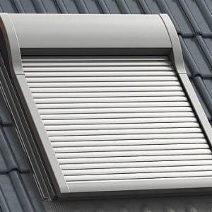 Dachfenster-Rollladen